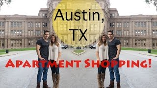 Download Apartment Shopping in Austin, TX! Video