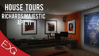 Download Richards Majestic Apartment 51 (House Tours Ep.11) Video