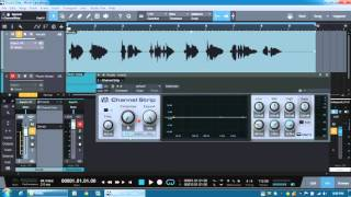 Download How To: Reduce Room Noise of Microphone Recordings with Studio One Prime Video