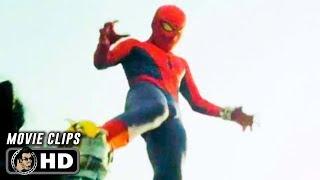 Download JAPANESE SPIDER-MAN Best Parts (1978) Video