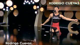 Download Rodrigo Cuevas - Ritmu de Verdiciu Video