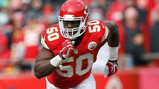 Download Justin Houston 2015 Ultimate Highlights ᴴᴰ Video