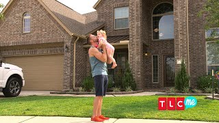 Download Lose The Dad Bod With Adam Busby's Daddy-Daughter Workouts   OutDaughtered Video