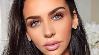 Download My Go To: DAYTIME FALL Mauve Makeup   Carli Bybel Video