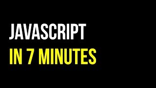 Download JavaScript in 7 minutes | Create Interactive Websites | Code in 5 Video