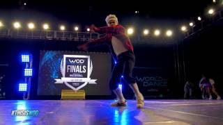 Download The Lab - World of Dance Finals Performance 2017 Video