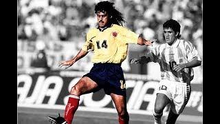 Download Leonel Álvarez ● El Muro Defensivo ● 1989/94 Video