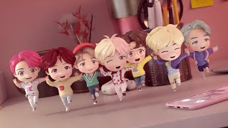 Download BTS(방탄소년단) Character Trailer - The cutest boy band in the world Video