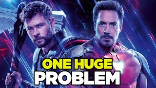 Download The Big Avengers: Endgame Problem Nobody's Talking About Video