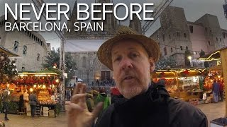 Download I've Never Seen This in Europe Before   Barcelona Spain Video