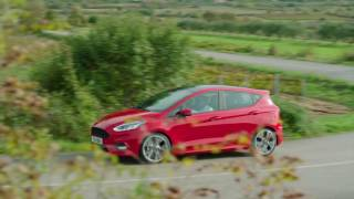 Download 2017 Ford Fiesta ST Line video debut Video
