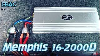 Download Instalando Amplificador Para Bajos | Memphis 16-2000D Video
