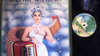 Download Dixie Chicken , Little Feat , 1973 Vinyl Video