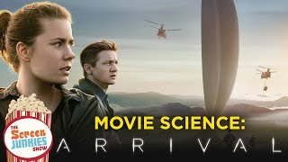 Download Movie Science: Arrival Video