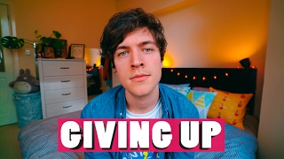 Download GIVING UP Video