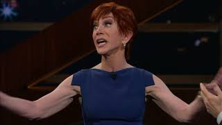 Download Kathy Griffin: Laugh Your Head Off | Real Time with Bill Maher (HBO) Video