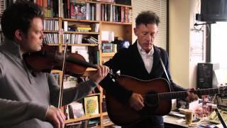Download Lyle Lovett: NPR Music Tiny Desk Concert Video