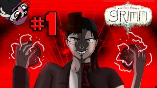 Download Double Shadow Plays Grimm #1- A Boy Learns What Fear Is Video