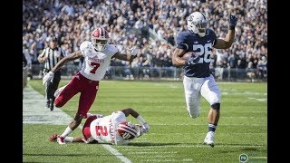Download Every Kickoff Return Touchdown of the 2017 Season (FBS) Video