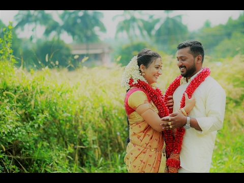 SARATH + REVATHY WEDDING HIGHLIGHTS...