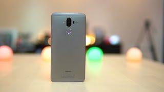 Download Huawei Mate 9 مراجعة جهاز Video