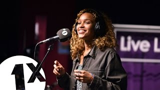 Download Izzy Bizu - Give Me Love in the Radio 1Xtra Live Lounge Video
