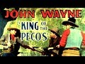 Download KING OF THE PECOS - John Wayne, Muriel Evans, Cy Kendall - Full Western Movie / English Video