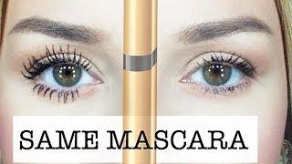 Download Same MASCARA - Different Application Video