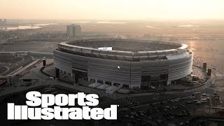 Download Super Bowl 100: The NFL needs to rethink what a stadium looks like | Sports Illustrated Video