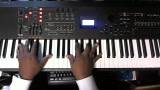 Download Jesus, Oh What A Wonderful Child Instrumental Video