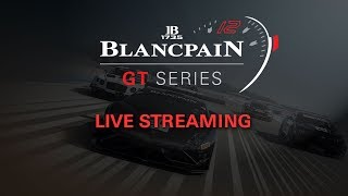 Download QUALIFYING - Blancpain Gt Series - Zolder 2017 - LIVE Video