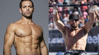 Download RICH FRONING - GREATEST CROSSFIT CHAMPION OF ALL TIMES - MOTIVATION 2017 Video