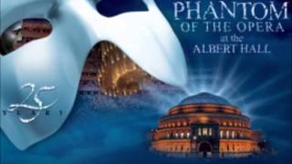 Download 04) Wishing you were somehow here again Phantom of the opera 25 Anniversary Video