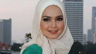 Download Anak-anak Datuk K Terharu Melihat Pengabdian Siti Nurhaliza Pada Suami Video