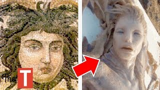 Download 10 Ancient Greek Myths That Turned Out To Be True Video