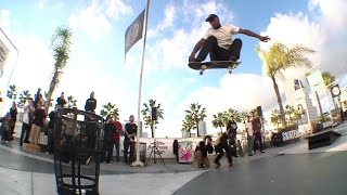 Download Bump to Can Jam, Agenda 2017 | TransWorld SKATEboarding Video