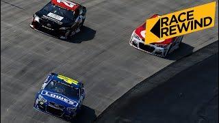 Download Race Rewind: Dover in 15 Video