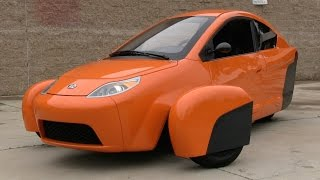 Download In Depth Review and Test Drive of The Elio Motors P4 Prototype & Interview w/ Paul Elio Video