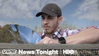 Download California's Scum Ranchers Are Working On A Fuel To Replace Oil (HBO) Video