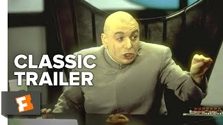 Download Austin Powers: The Spy Who Shagged Me (1999) Official Trailer - Mike Myers Comedy HD Video