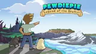 Download PewDiePie: Legend of the Brofist is out!! Video