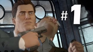 Download Batman The Telltale Series Episode 5 City of Light Part 1 Gameplay Walkthrough Video