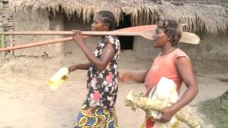 Download Clubs Dimitra de la FAO au Congo: Sécurité alimentaire et nutrition Video