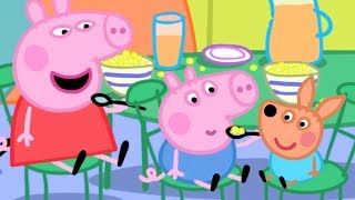 Download Peppa Pig Official Channel | Peppa Pig's Visit Under the Sea! 🐡 Video