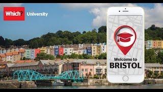 Download Study in Bristol | Which? University Video