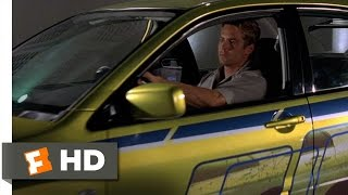 Download 2 Fast 2 Furious (5/9) Movie CLIP - Pink-Slip Race (2003) HD Video