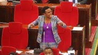 Download Halima Mdee 'AVURUGA' Bunge, Sakata la Muswada wa Siasa ″Acheni Upotoshaji″ Video