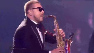Download Epic Sax Guy 2017 - 10 hours Video