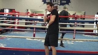 Download WHAT HAPPENED WHEN CARLOS CUADRAS TRIED TO FIGHT LIKE MAYWEATHER? Video