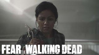 Download Opening Minutes Of Season 5, Episode 10 | Fear the Walking Dead Video